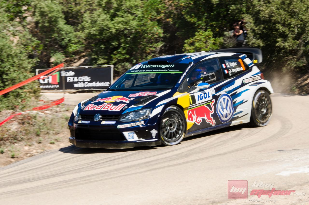 sebastien ogier remporte son premier tour de corse. Black Bedroom Furniture Sets. Home Design Ideas