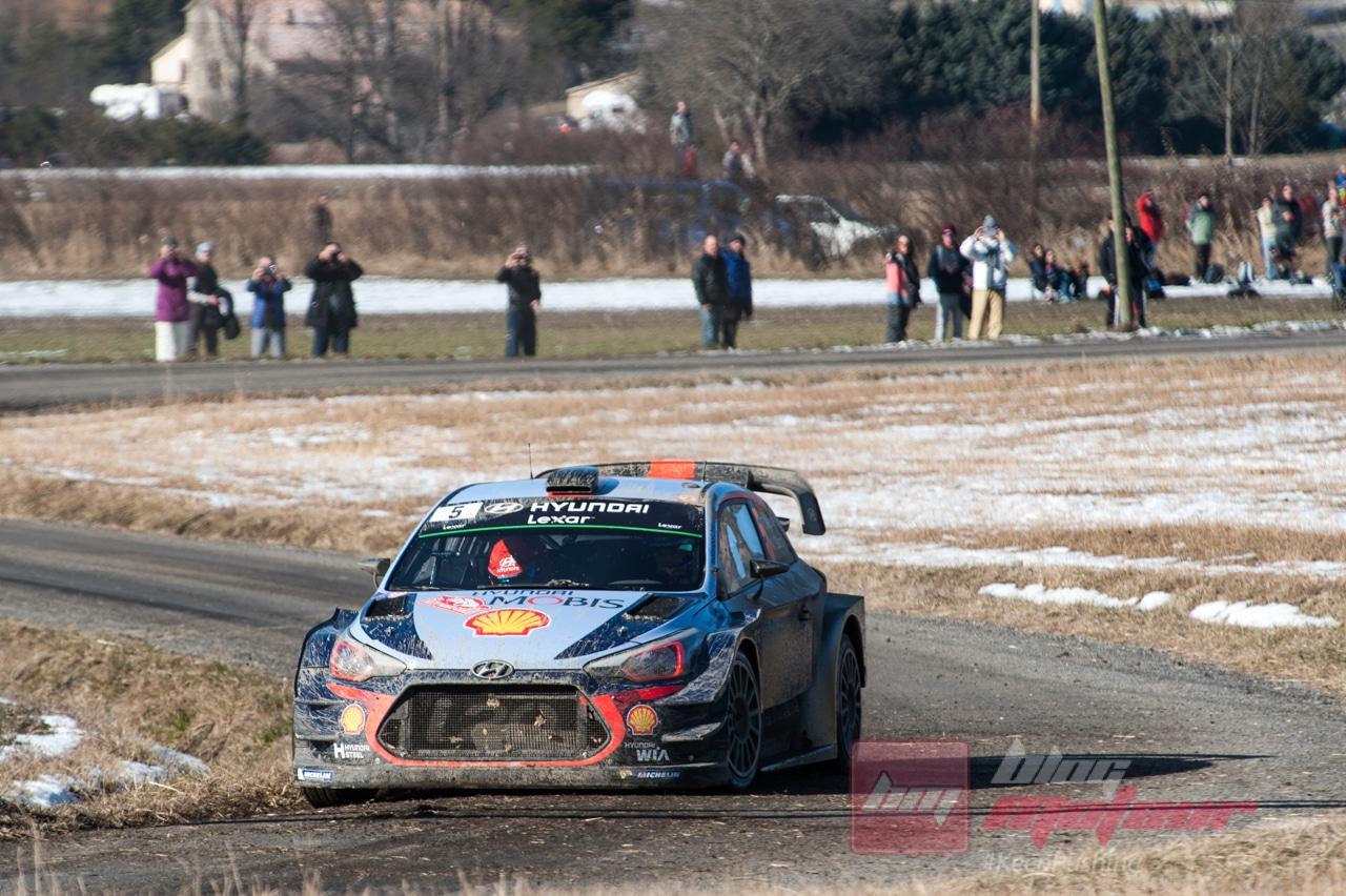 WRC : Tops et Flops d'une mi-saison passionnante