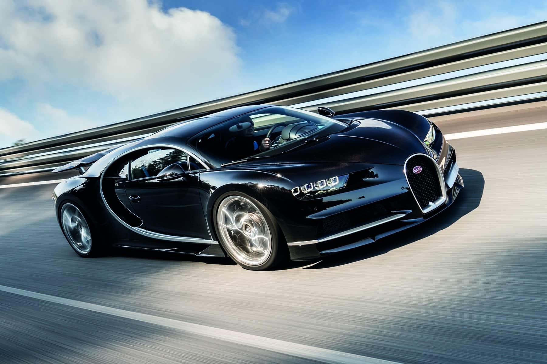 record la bugatti chiron annonce le 0 400 0 km h en moins de 60 s. Black Bedroom Furniture Sets. Home Design Ideas