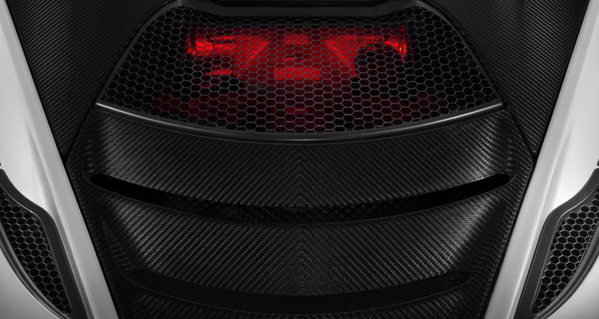 McLaren 720s_moteur