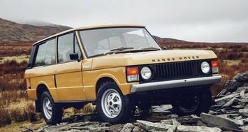 Range-Rover-Miniature