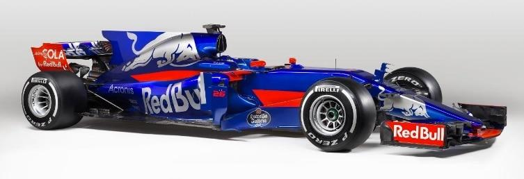 ToroRosso STR12