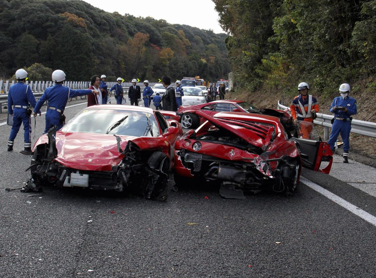 accident_Ferrari