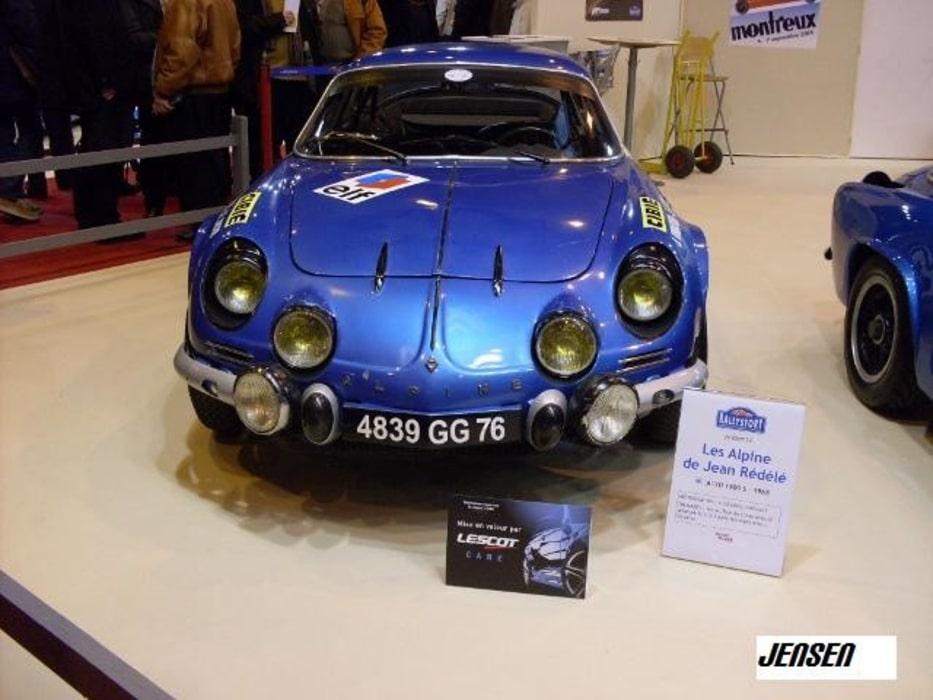 Alpine-A110-Berlinette-1600SC