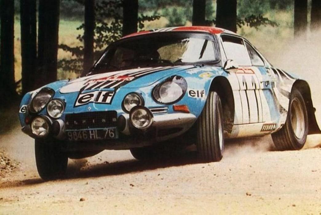 Alpine-A110-Berlinette-Rallye