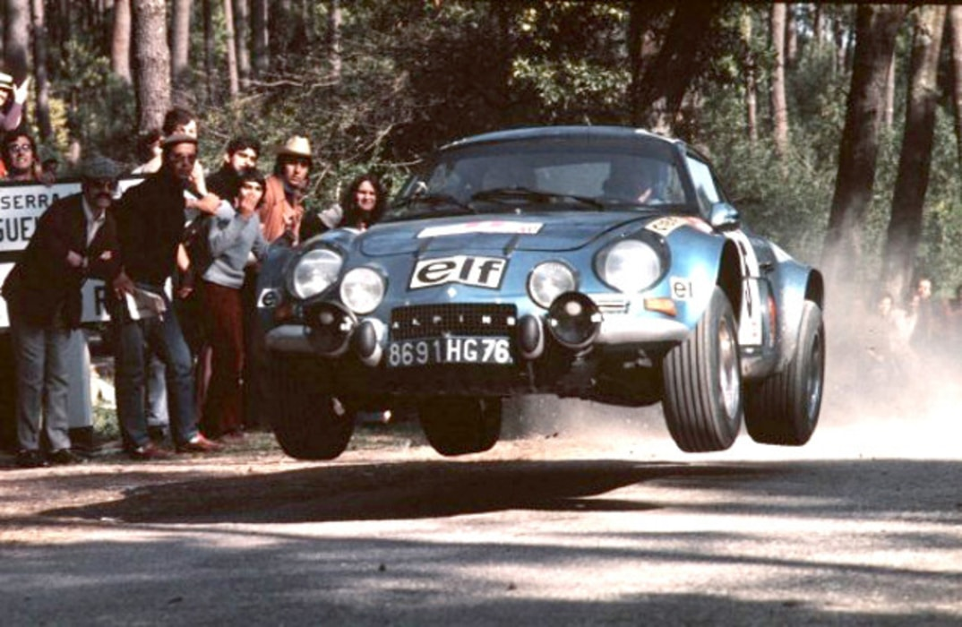 Alpine-A110-Berlinette-Saut