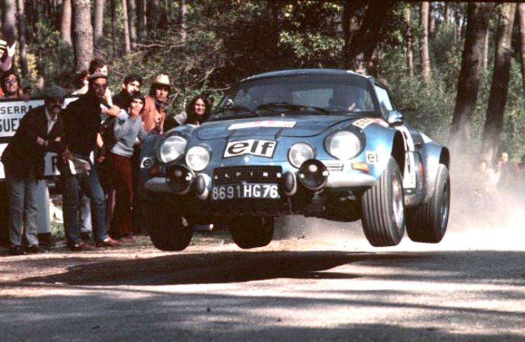 Alpine-A110-Berlinette-Saut