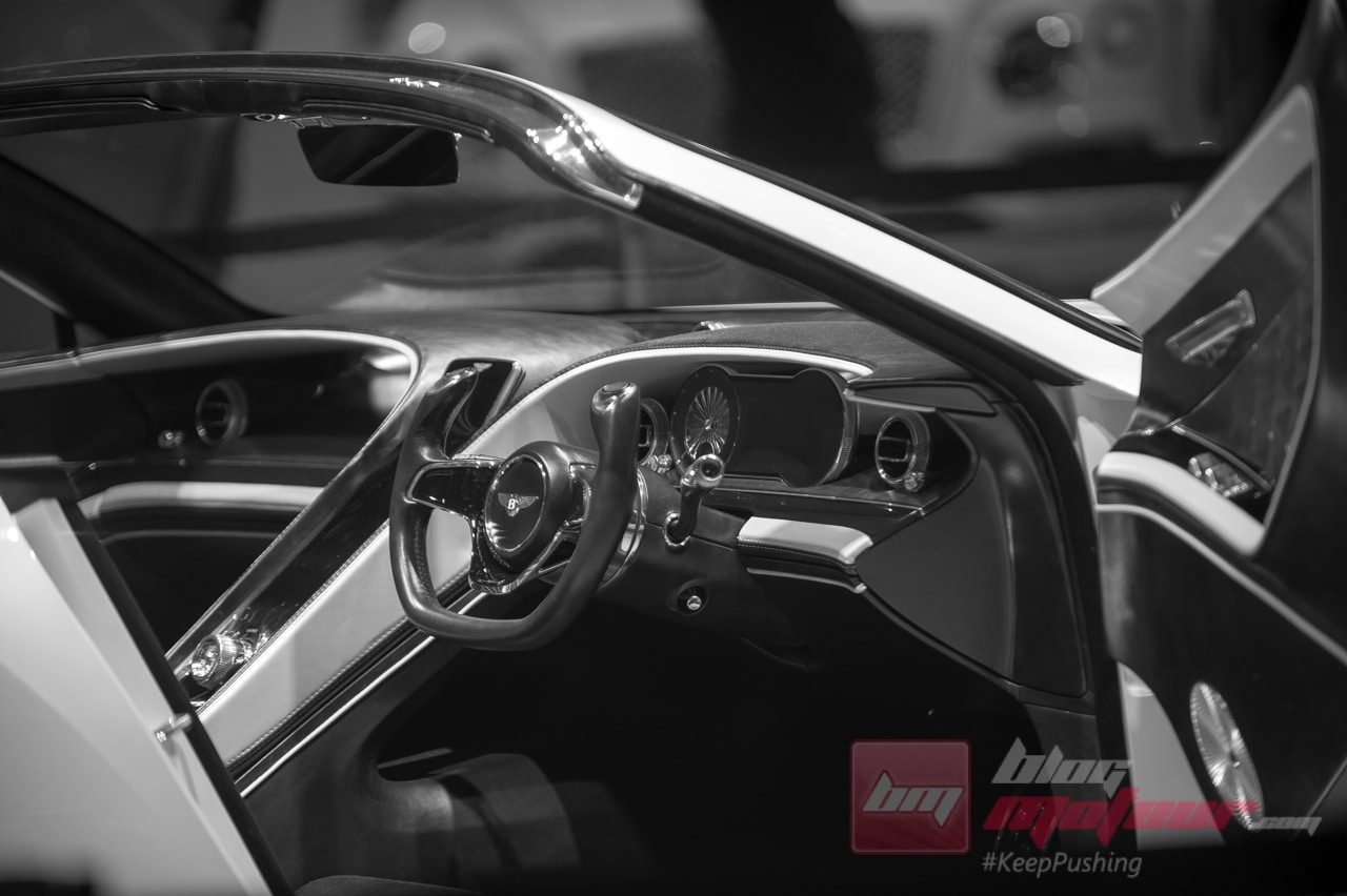 Geneve Bentley EXP12 Speed6 2