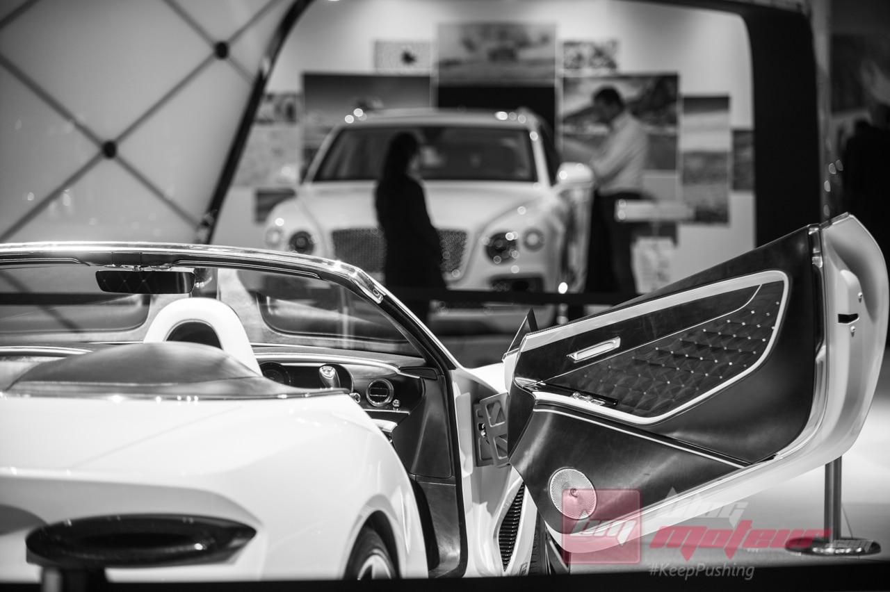 Geneve Bentley EXP12 Speed6