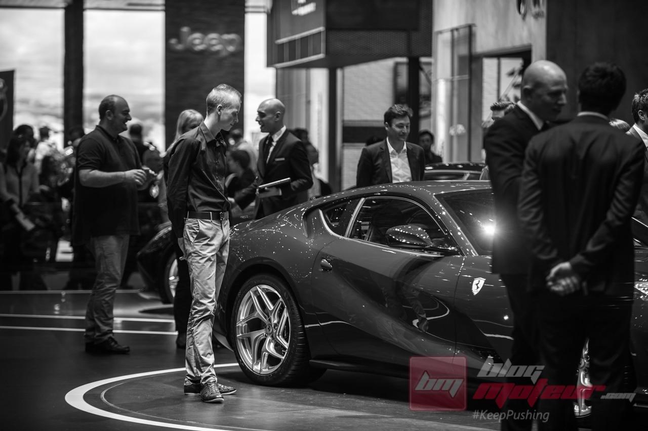 Geneve Ferrari