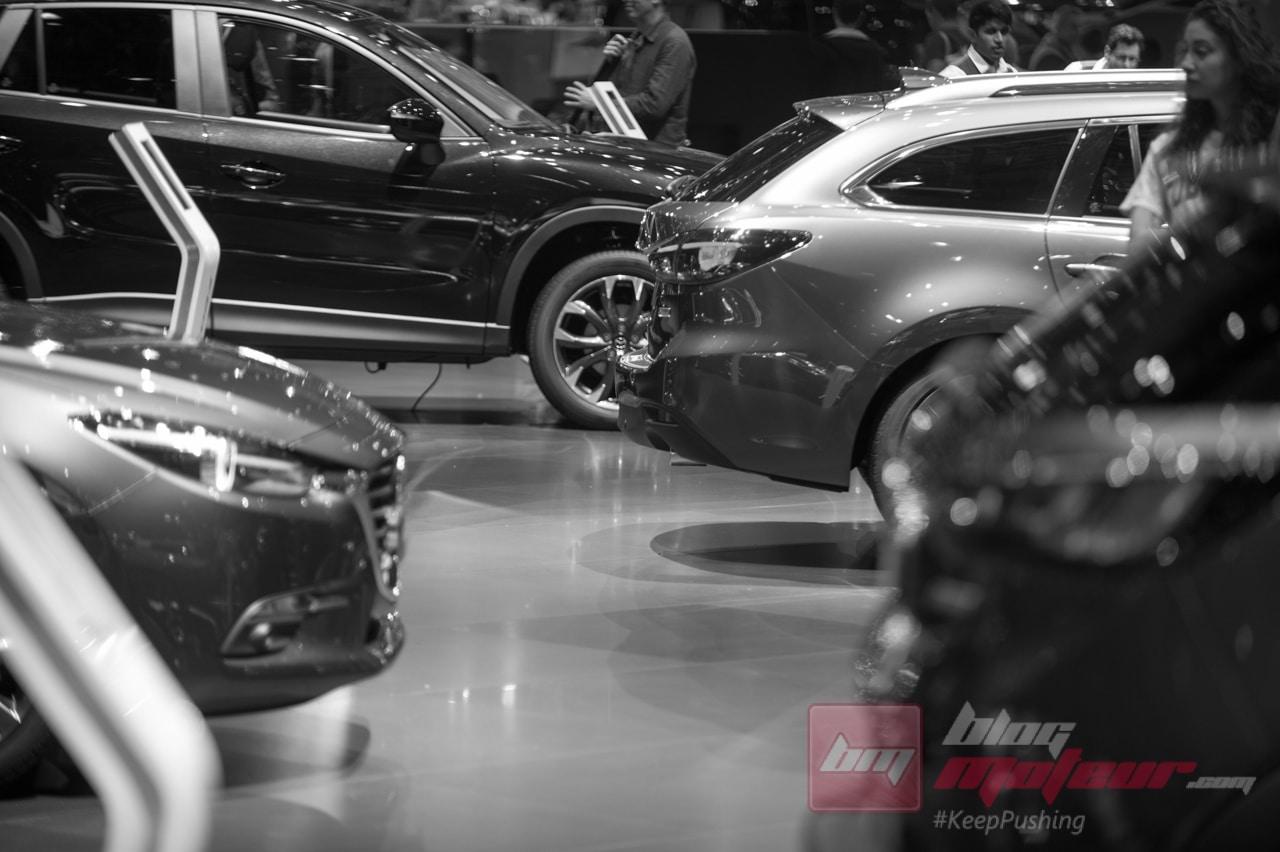 Geneve Mazda