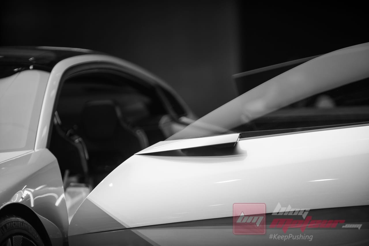 Geneve Peugeot Instinct Concept 3