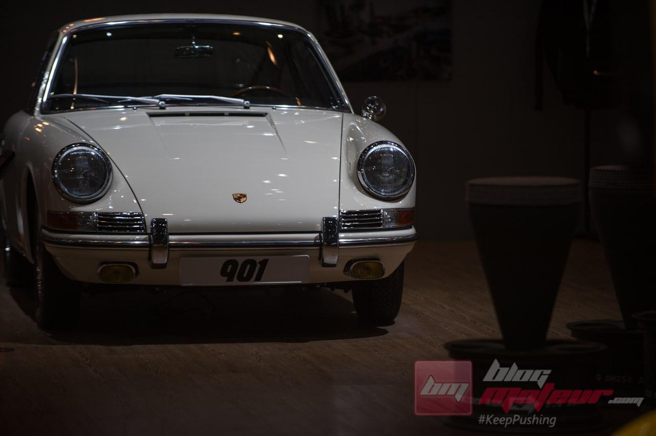 Geneve Porsche 901