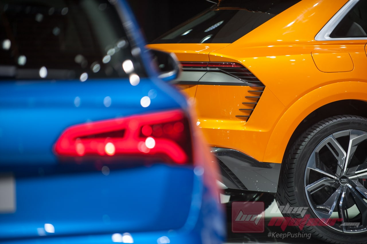 Geneve prototype Audi