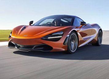 Genève 2017 : McLaren présente la 720s