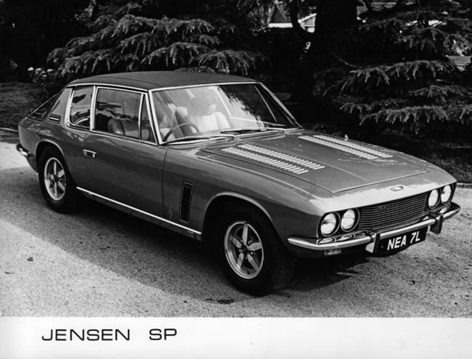 Jensen-SP