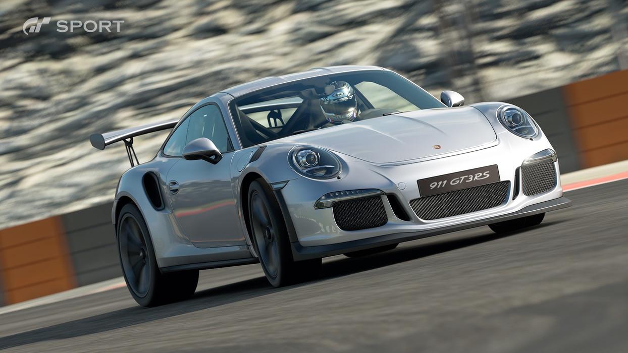 Gran Turismo obtient (enfin!) la licence Porsche