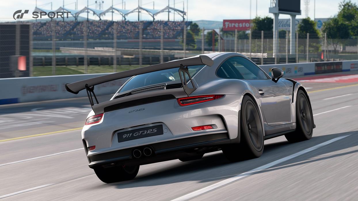 Gran Turismo Sport : RDV le 18 octobre !
