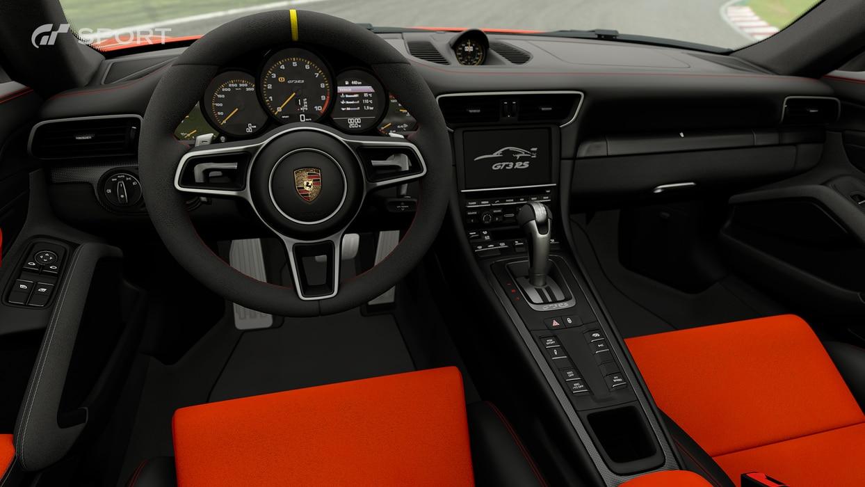Porsche-911-GT3-RS-Gran-Turismo-4