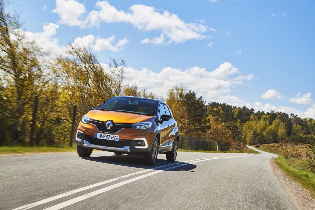 Essai : Renault Captur restylé : Domination confirmée ?