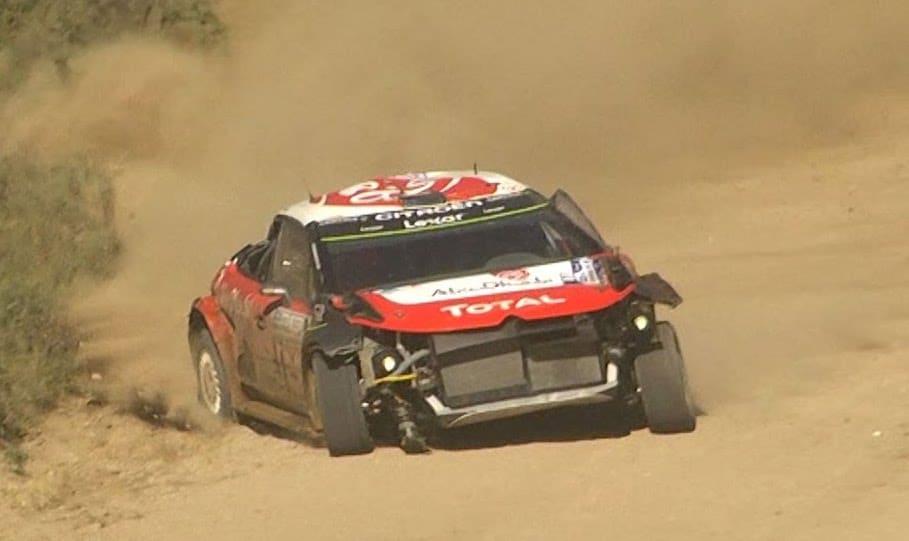 Le «Colin McRae spirit» sublime le WRC d'aujourd'hui