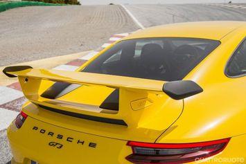 Video : Nouveau record du Nurburgring pour la Porsche 911 GT3