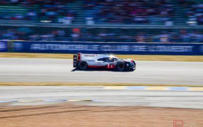24h du Mans 2017 : passion, joie, cris, larmes en tout genre