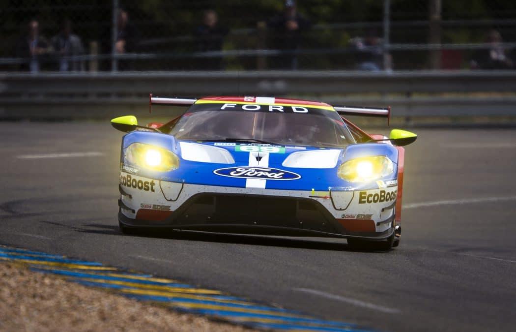 24 Heures du Mans 2017 : L'année de la confirmation pour Ford ?