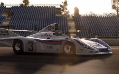 Project Cars 2 : Porsche Passion