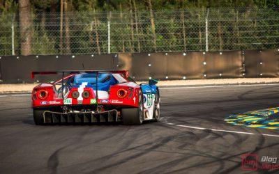 Les qualifications des 24 Heures du Mans vécues en immersion chez Ford