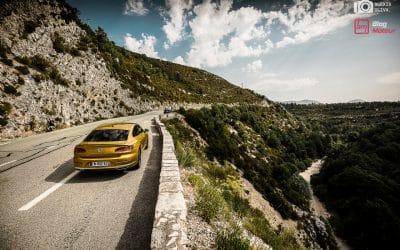 Essai : VW Arteon , berline au design avant-gardiste !