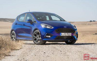 Essai : Ford Fiesta 7 : Versatile, mais réussie ?