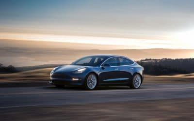 Dossier : Tesla Model 3 : Une des autos les plus importantes de la décennie ?
