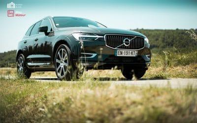 Essai : Volvo XC60 : Le SUV Best-Seller se met au goût du jour !