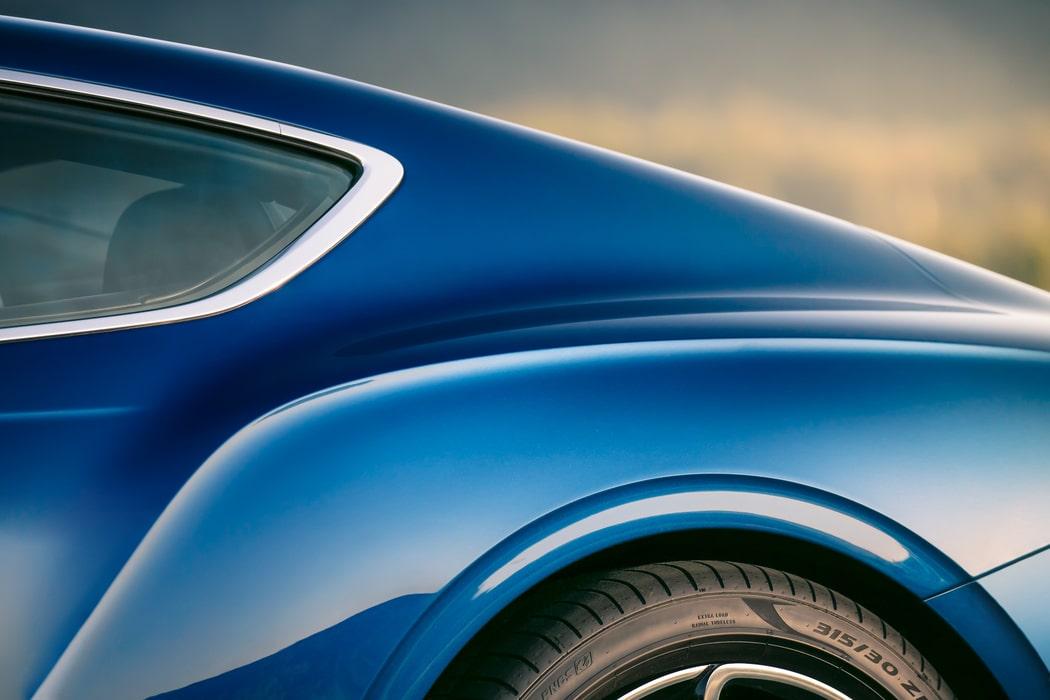 Bentley Continental Gt 2018 6 Blog Moteur