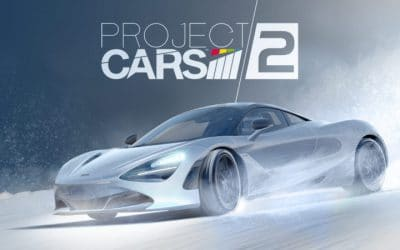 Test : Project CARS 2, OMG !