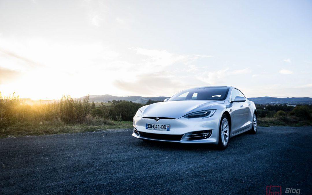 Essai : Tesla Model S 75D, le plaisir de conduite 2.0