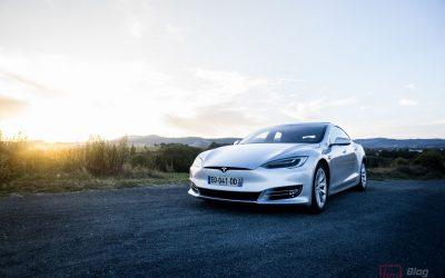 Essai : Tesla Model S 75D, le plaisir de conduire à l'américaine.