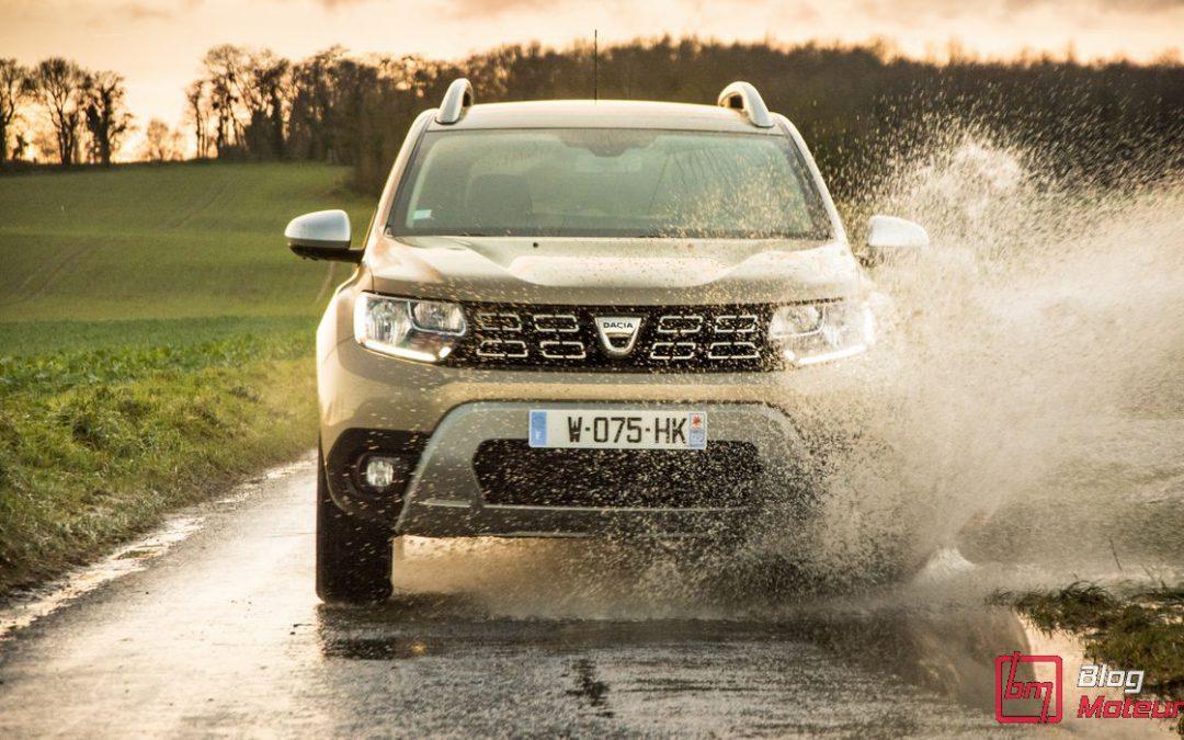 Essai Nouveau Dacia Duster : A la poursuite de la réussite ?