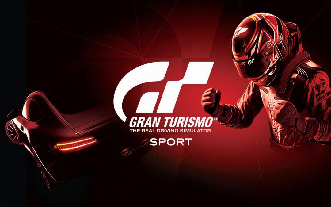 test : GT Sport, le retour du roi !