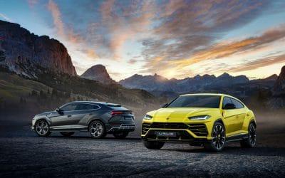 Lamborghini présente l'Urus : Le SUV le plus rapide du monde ?
