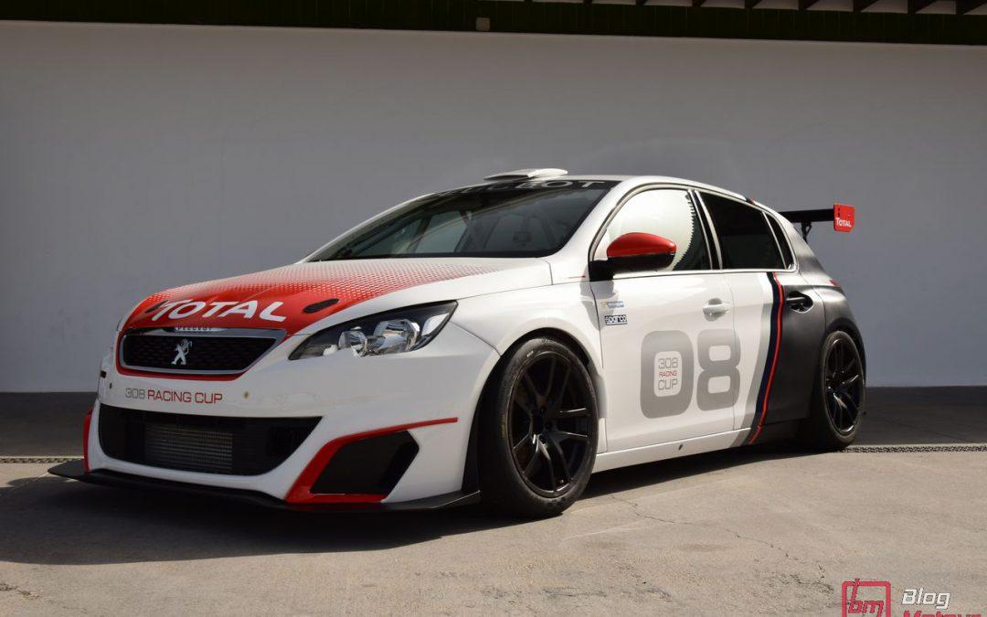 Essai Circuit : Peugeot 308 Racing Cup, la GTi destinée à la compétition