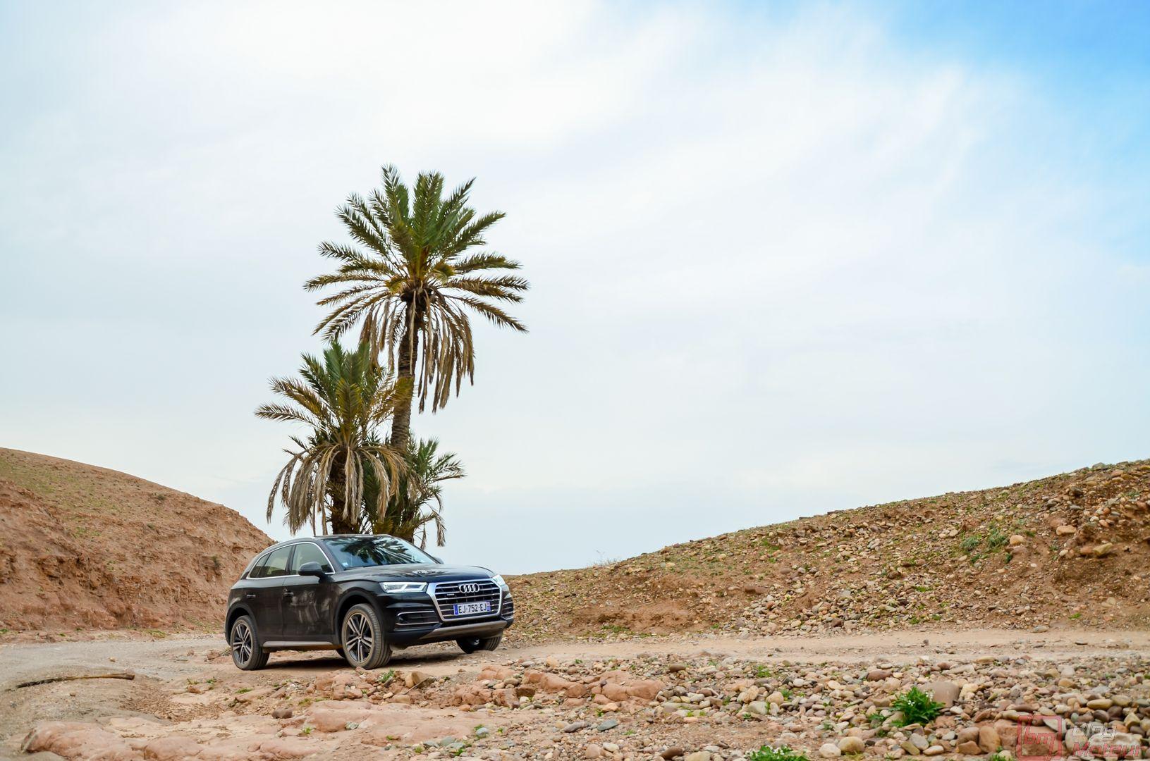 Audi Q5 2017 15 Blog Moteur