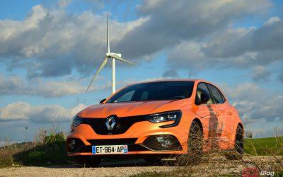 Nouvelle Renault Mégane 4 R.S. : Toujours la reine des tractions ?