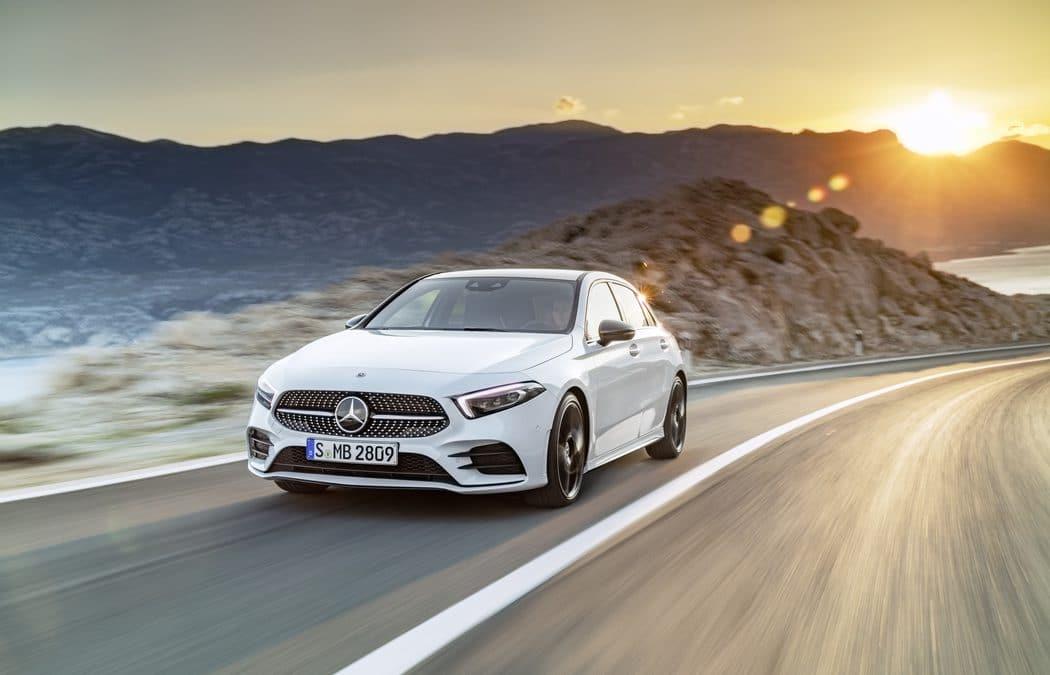 Mercedes dévoile la quatrième génération de sa Classe A : Dynamisme (trop ?) exacerbé