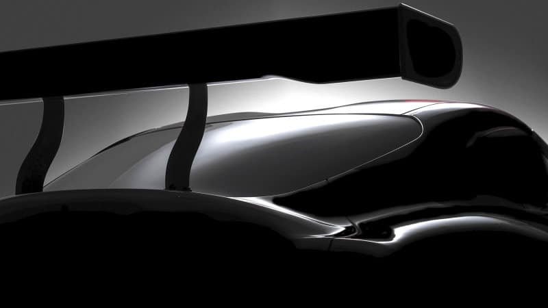 Le retour de la légende Supra — Toyota