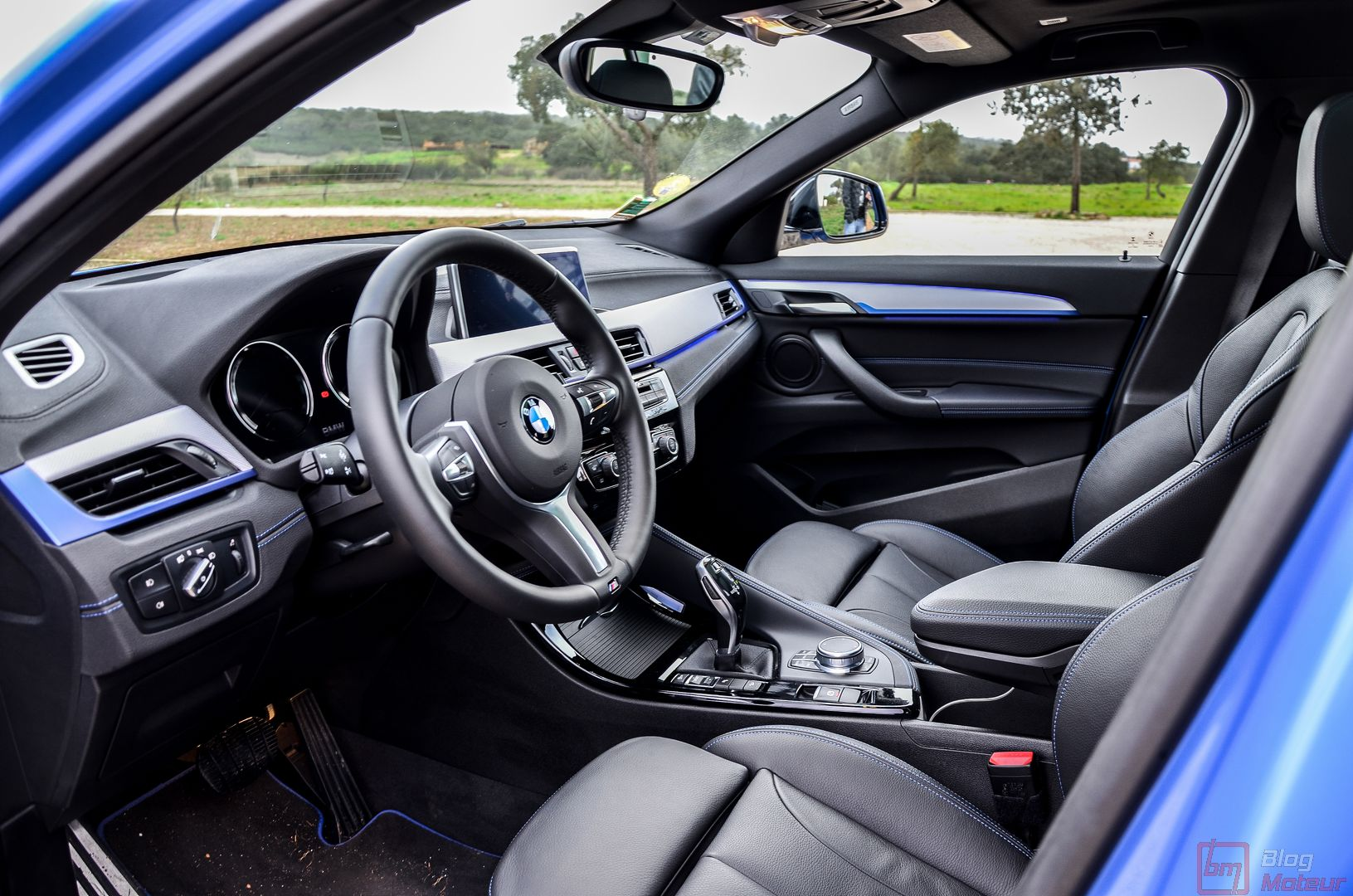 essai bmw x2 l 39 audace selon bmw en m sport x. Black Bedroom Furniture Sets. Home Design Ideas