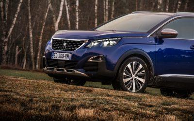 Essai : Peugeot 3008 GT BlueHDI 180 : Un succès mérité ?
