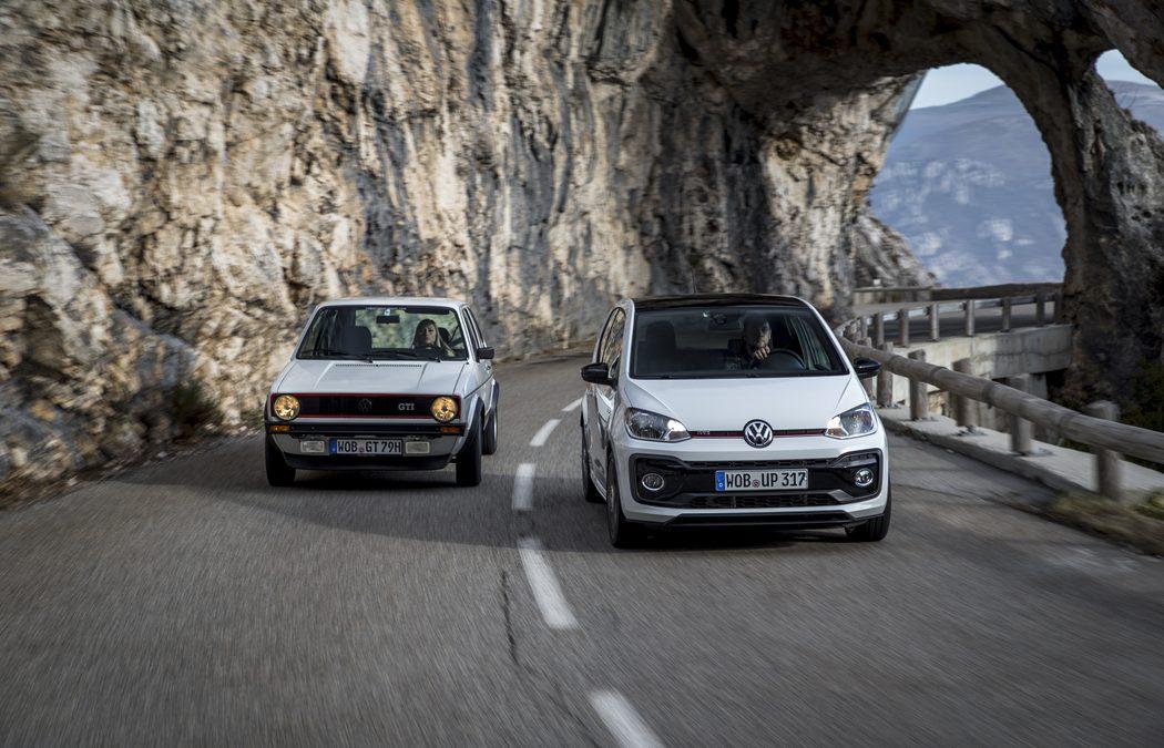 Essai : Volkswagen up! GTI : Digne héritière ?