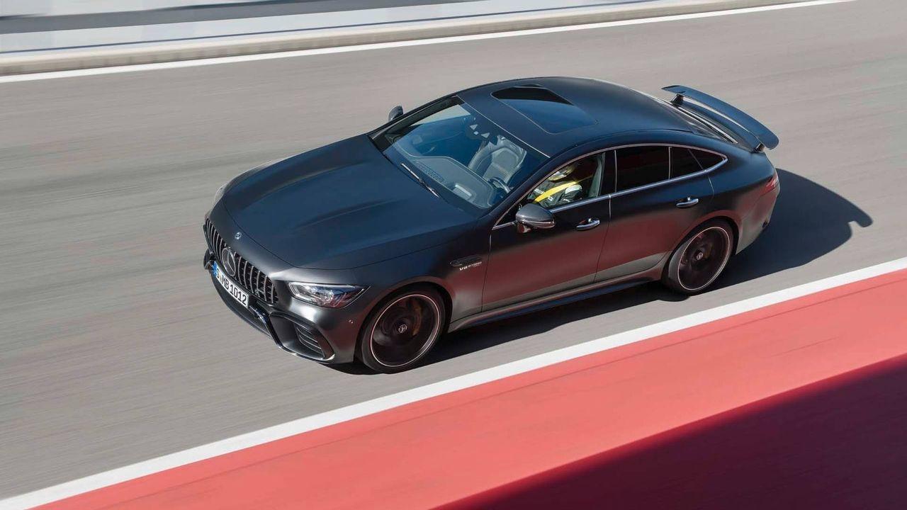 La BMW Concept M8 Gran Coupé (2018) s'avance !